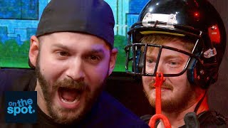 I've Seen A Ball - On The Spot | Rooster Teeth
