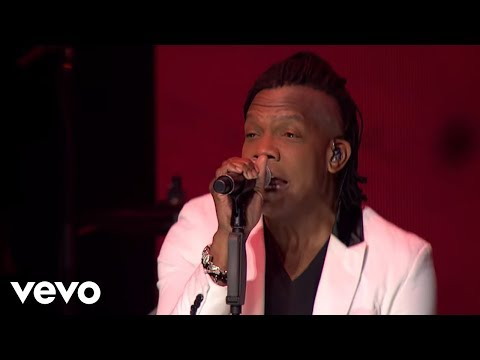 Newsboys - God's Not Dead (Live)