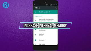 How to make up to 260 gb  internal storage on android    /Uzair/ahmeed/