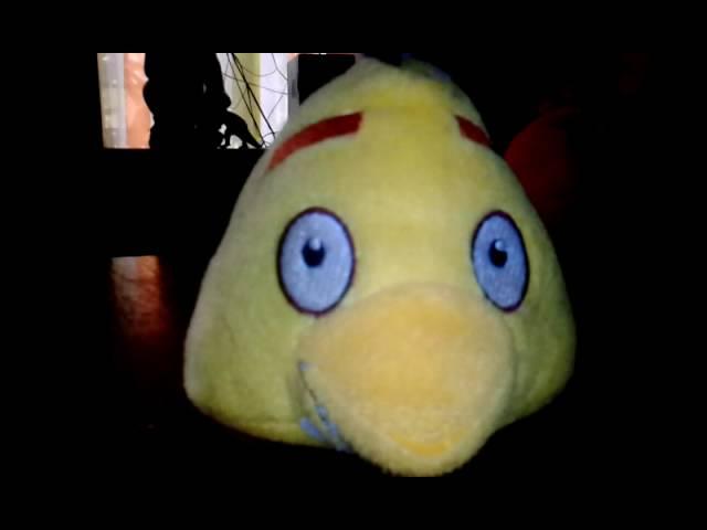 Angry bird súper ojo