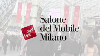Euroluce Light of Italy - Salone del Mobile 2019