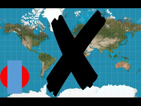 Why Do People Hate the Mercator Projection?