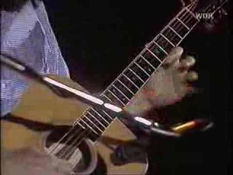 John Fahey Live Germany 1978 Hamburg Part 1