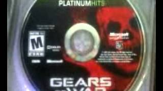 Unboxing - Gears of War Triple Pack - PT - BR