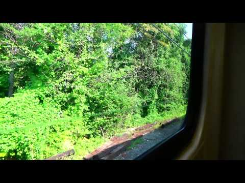 Metro North M7 Ride From Katonah to Grand Central Terminal