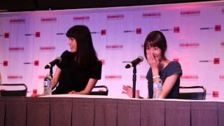 BUTA DOMO! & Fake Translators - Koshimizu Ami and Ryoka Yuzuki [Best of Moments AX2014]
