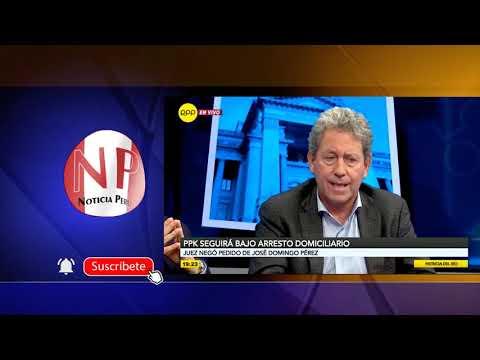 Noticias del Peru Viernes 23/08/19