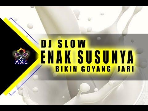 DJ SLOW - ENAK SUSUNYA..... BIKIN GOYANG 2 JARI   LAGU TIK - TOK TERLARIS