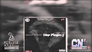 Swagg Dinero - F*ck Around [Prod. By Smylez] | Stop Playin 2