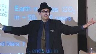 David Grinspoon - Climate Catastrophes in the Solar System: Lessons for Earth
