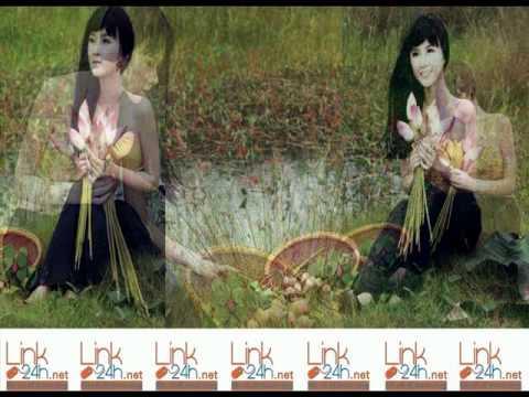 Phương Trinh đẹp dịu dàng với áo yếm - link24h.net