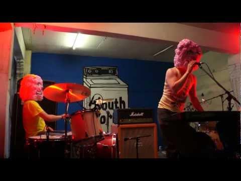 Blobby Band - Potpourri Tramlines 2012
