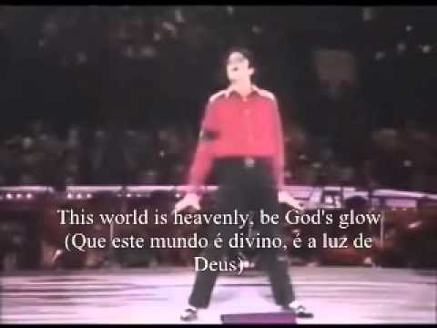 Download Michael Jackson- Heal The World (Letra & Tradução) By Vivi Amorim