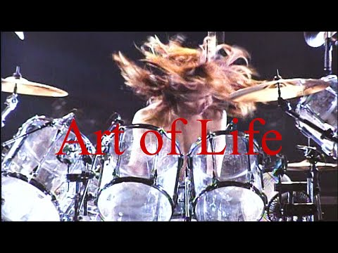 ART OF LIFE - X JAPAN (Full ver 30 min) - Live at TOKYO DOME - Dec 31 ▶30:44