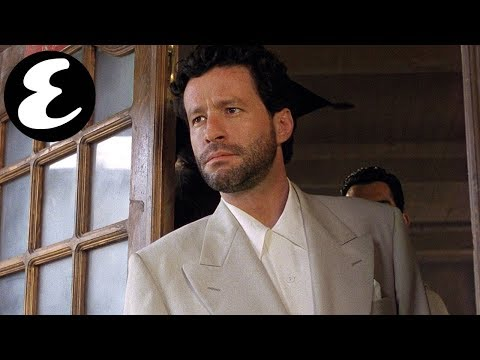 Joaquim de Almeida: On always playing the bad guy in films  Esquire QA