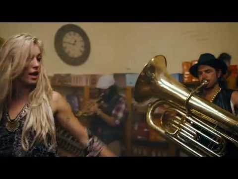 Major Lazer -  Too Original (feat. Elliphant & Jovi Rockwell) (Official Music Video) mp3