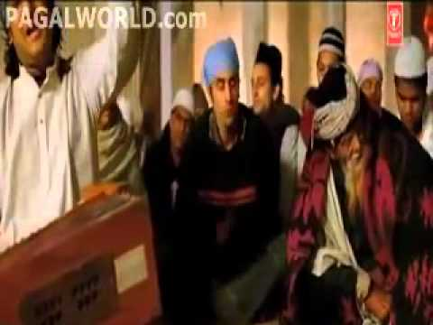 Kun Faya Kun   Rockstar Official full video PagalWorld Com