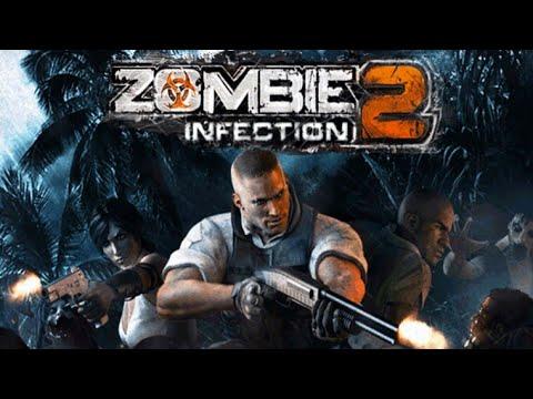 Zombie Infection 2 JAVA EM APK (OFFLINE) 1MB+