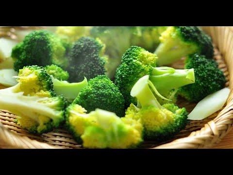 浪費!「花椰菜」用水煮「抗癌成份」減8成!一秒看懂「正確煮法」 - YouTube