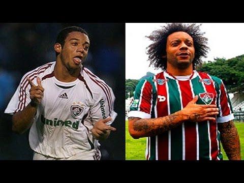 Marcelo Vieira ● Gols, Dribles e Assistencias pelo Fluminense