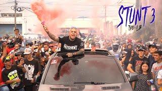 Teo LB - Stunt 3 | Video Oficial