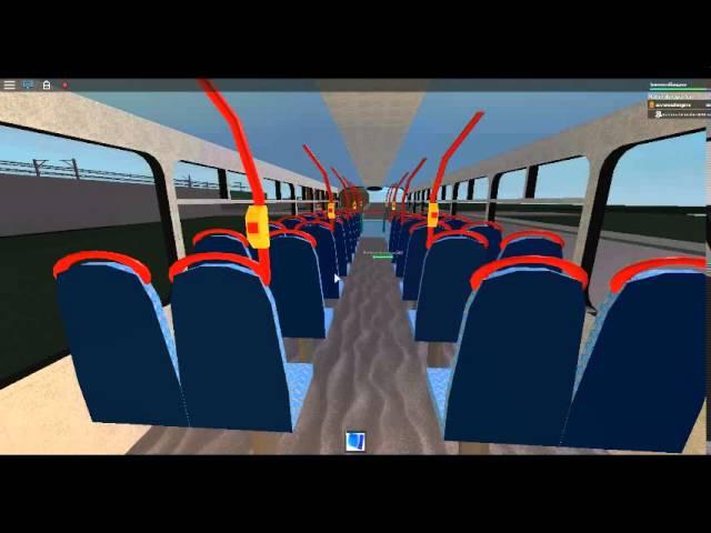 Roblox London Hackney Limehouse Bus Simulator With Loop