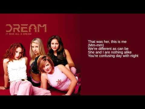 Dream: 04. This Is Me (Lyrics)