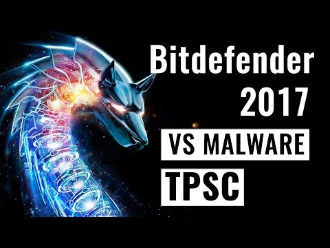 Bitdefender Internet Security 2018 Review from YouTube · High Definition · Duration:  28 minutes 18 seconds  · 17,000+ views · uploaded on 8/2/2017 · uploaded by Malware Geek