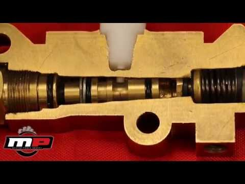 Master Power Brakes Combination Valve Video