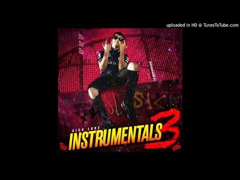 Sick Luke - Farfalle (Instrumental)