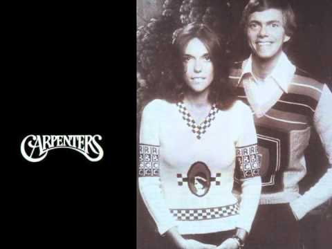Carpenters - Wishin' and Hopin'