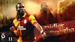 Didier Drogba Galatasaray Golleri 2013-2014