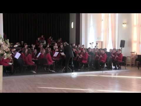 Rīgas 6.vidusskolas VPO (Haralds Bārzdiņš)