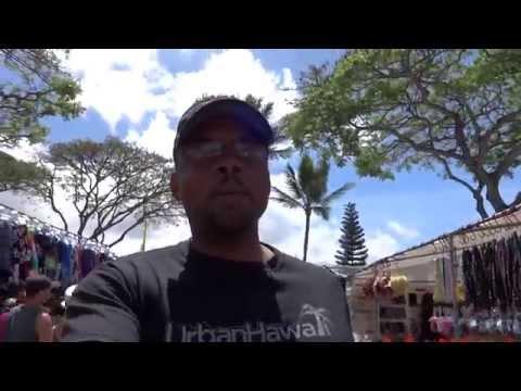 Urban Hawaii Member Video | Tim & Son @ Aloha Stadium Swap Meet Honolulu Oahu