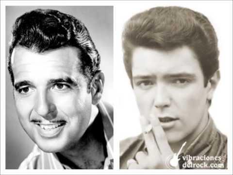 Tennessee Ernie Ford VS Alberto Vazquez- 16 Tons