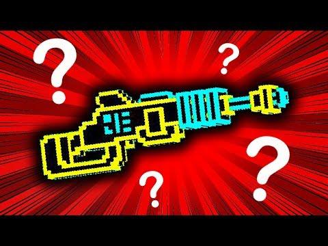 ODBLOKOWAŁEM BROŃ KTÓREJ NIE MA?! PIXEL GUN 3D PO POLSKU | MINECRAFT + STRZELANKA