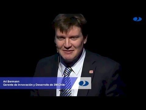 ENEI 2013 - Sr. Ari Bermann