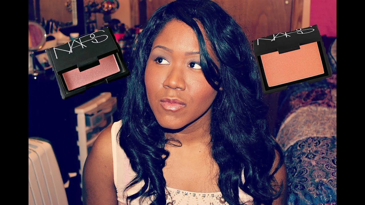 Blush Colors For Brown Skin Women - Blushes, Highlights, Bronzers ...