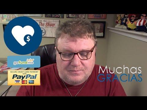 La Diferencia entre Paypal y GoFundMe para Donaciones