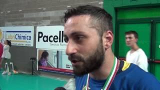 14-05-2017: #A2MVolley - Mimmo Cavaccini e il sogno SuperLega che si realizza...