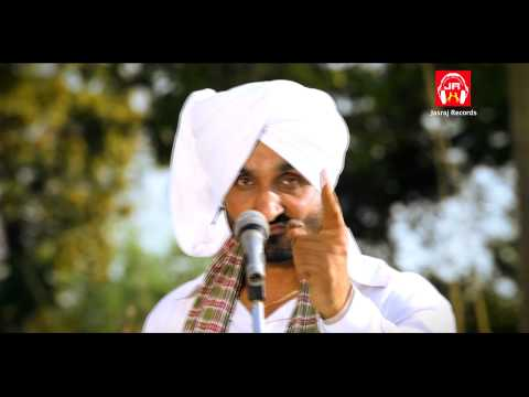 National Villager Jassi Jasraj Official Full Video HD 2012 superhit