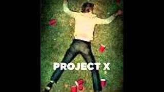 Project X Soundtrack: Le Disko