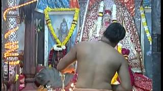 Aarti live from Harsiddhi mata temple in Ujjain- Part 3