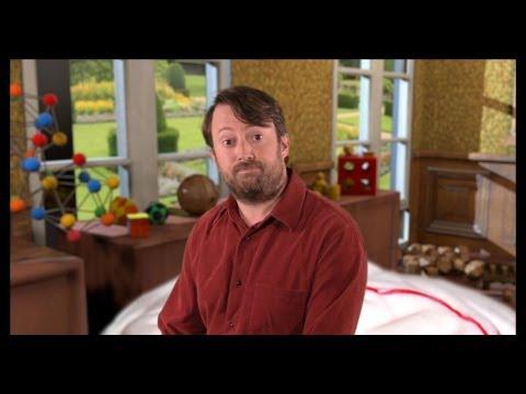 Mensa | David Mitchell's Soapbox