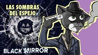 Ovejas Eléctricas - Black Mirror y la sociedad del espectáculo