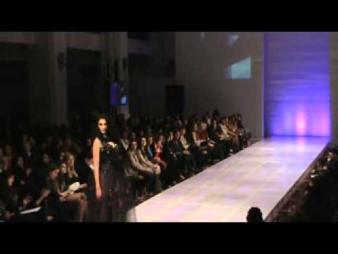 Marlene Haute Couture | | Couture Fashion Week New York February 2013 thumbnail