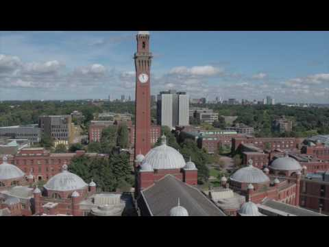 Careers Services At The University Of Birmingham