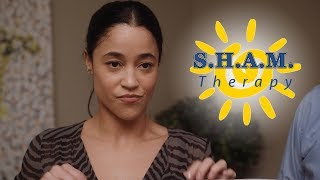 S.H.A.M. Therapy Ep 15 - The Secret