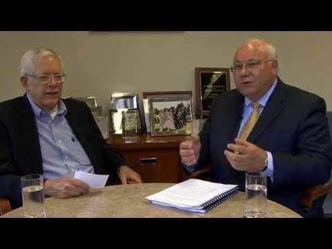 Municipal Bond Credit Stresses Featuring Jim Spiotto -- Part 1