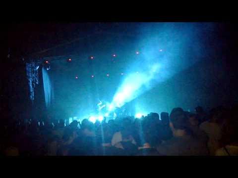 DARKSIDE live at Belgrade Kalemegdan Fortress 2014.